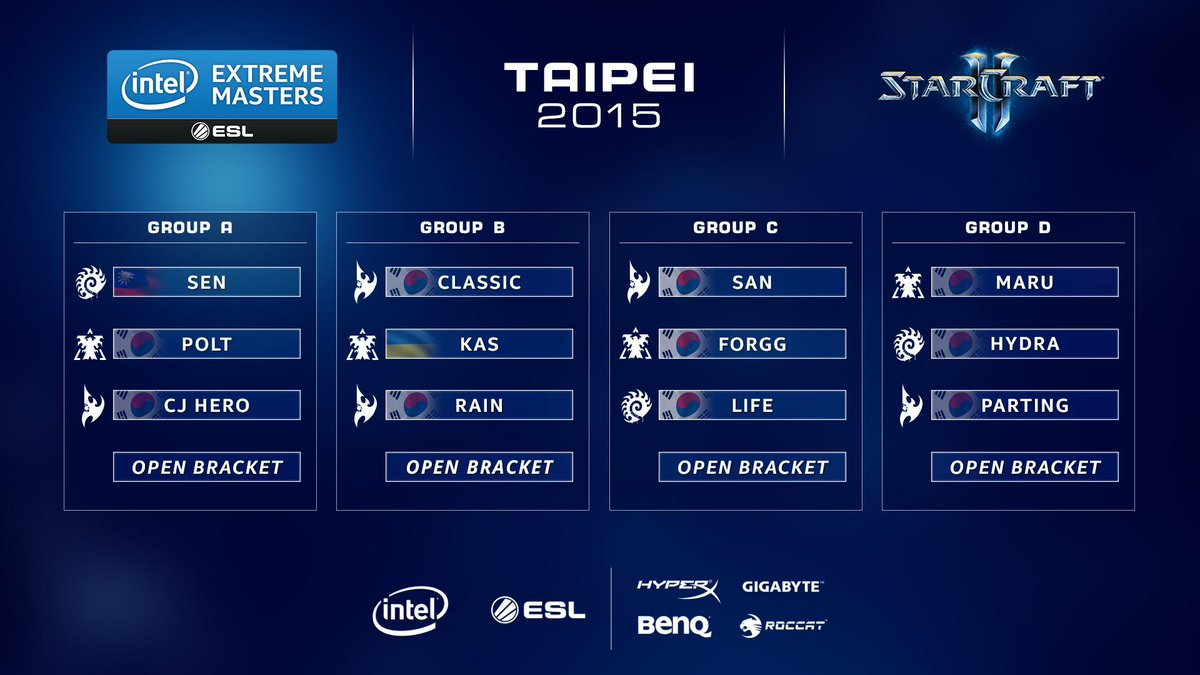 2015_IEM_IX_Taipei_Groups