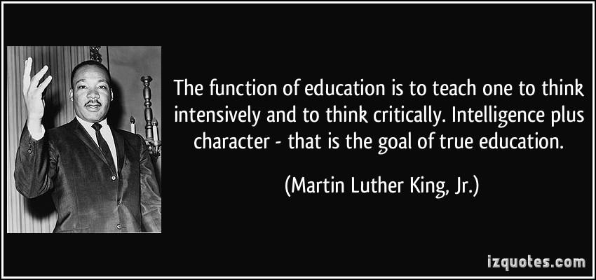 It's #MartinLutherKingDay! Enjoy this quote on your day off. http://t.co/hOTWuczprB