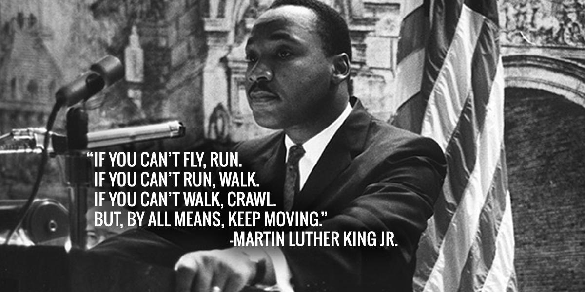 I Love New York On Twitter Today We Honor Martin Luther King Jr