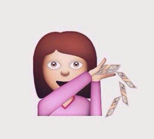 Spending Money on Food Like Spending my Money on Food