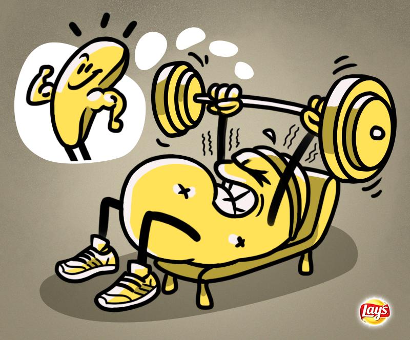 Llega el verano y con él las ganas de hacer ejercicios y verse bien. http://t.co/eKFxPX1TDi