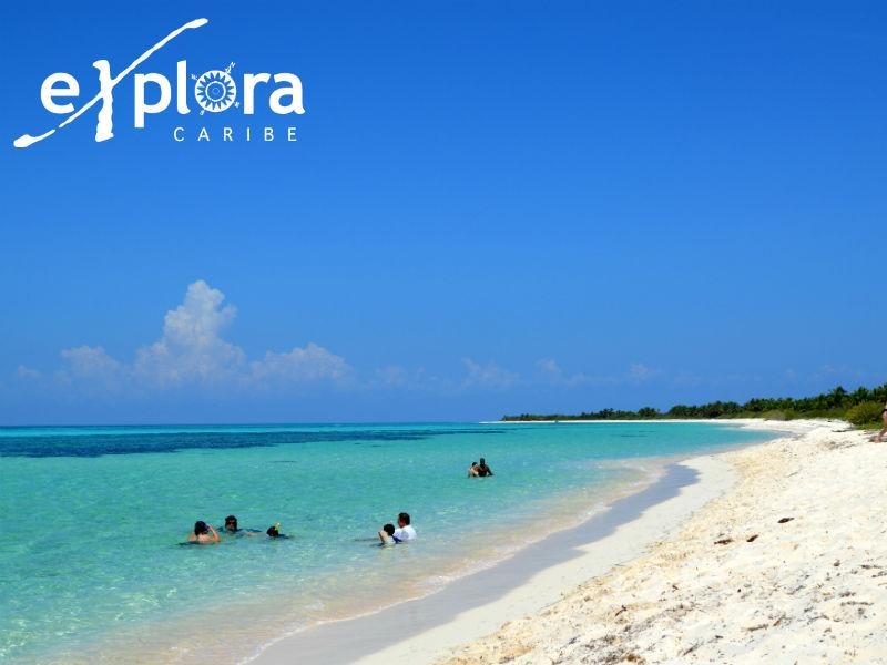 Pion Beach Cozumel The Best Beaches In World