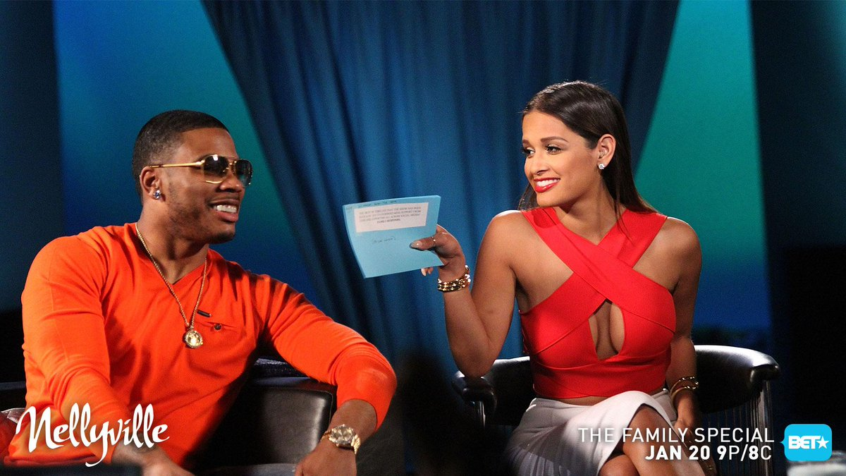 Rocsi on bet when is the show boomerang on bet suppose to come on 2019