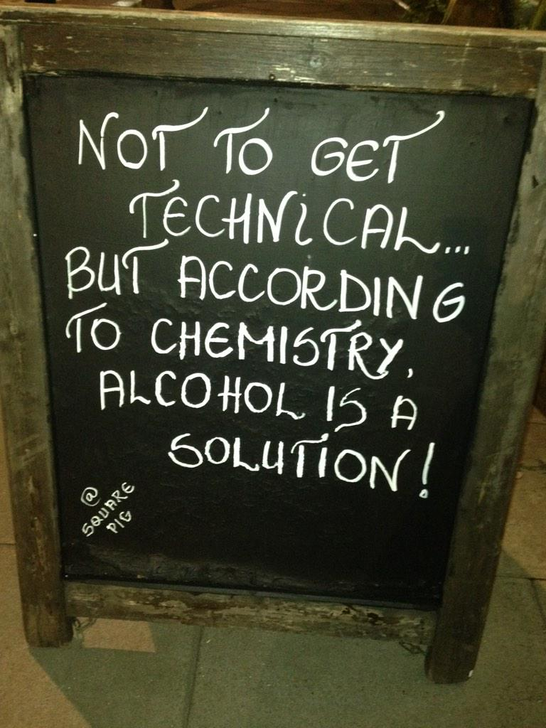 Spotted outside Square Pig and Pen pub in London..... http://t.co/OrnaD3Erim