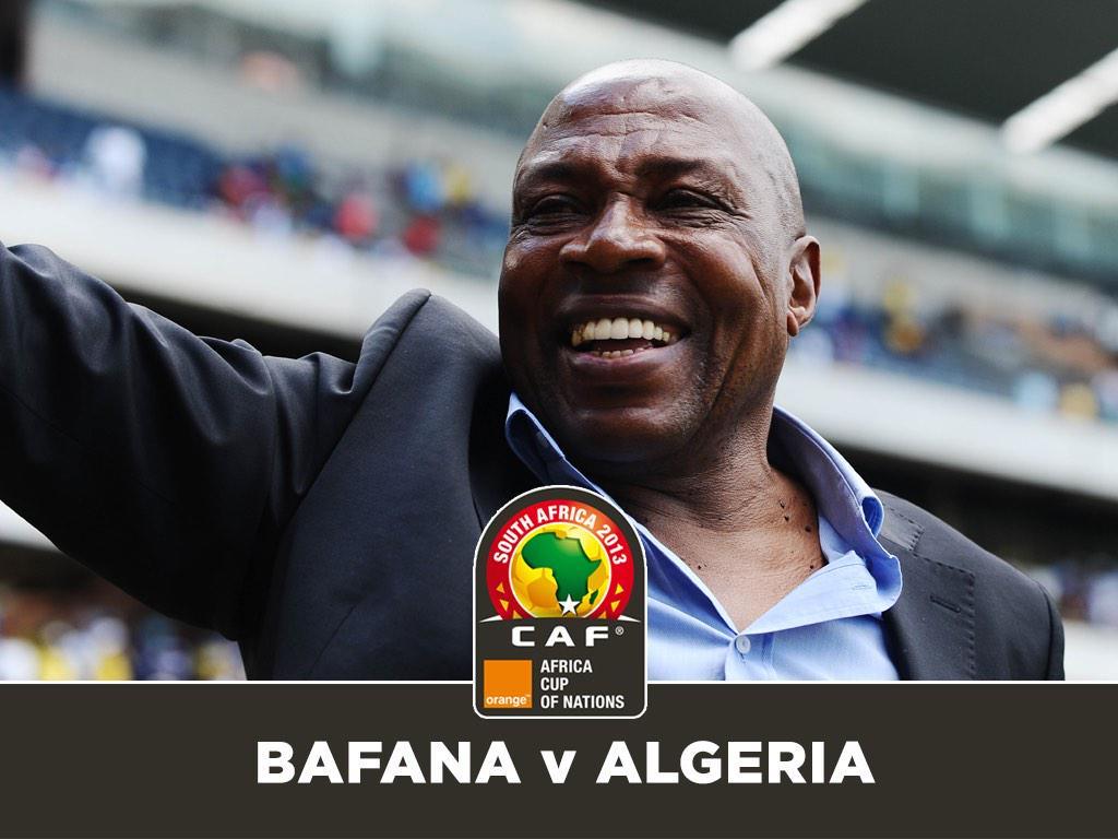 Sekunjalo @BafanaBafana #AFCON2015 http://t.co/qtcToxZPaz