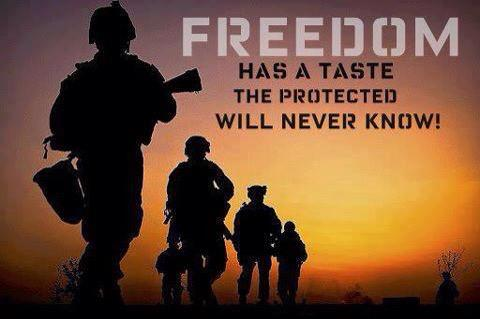 """Navy UDT-SEAL Museum on Twitter: """"#MilitaryMonday #freedom has a taste the  protected will never know @teamfroglogic @MelissaJoanHart @CenterMassGroup  http://t.co/6qCVohHgWz"""""""