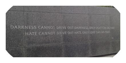 Thank you to all the organizations who are a light to the communities they serve! #mlkday http://t.co/WXrzgFSWyt