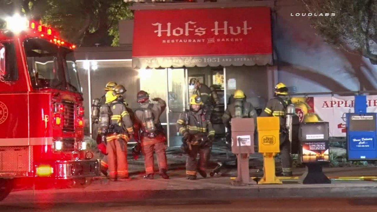 Hof S Hut Restaurant