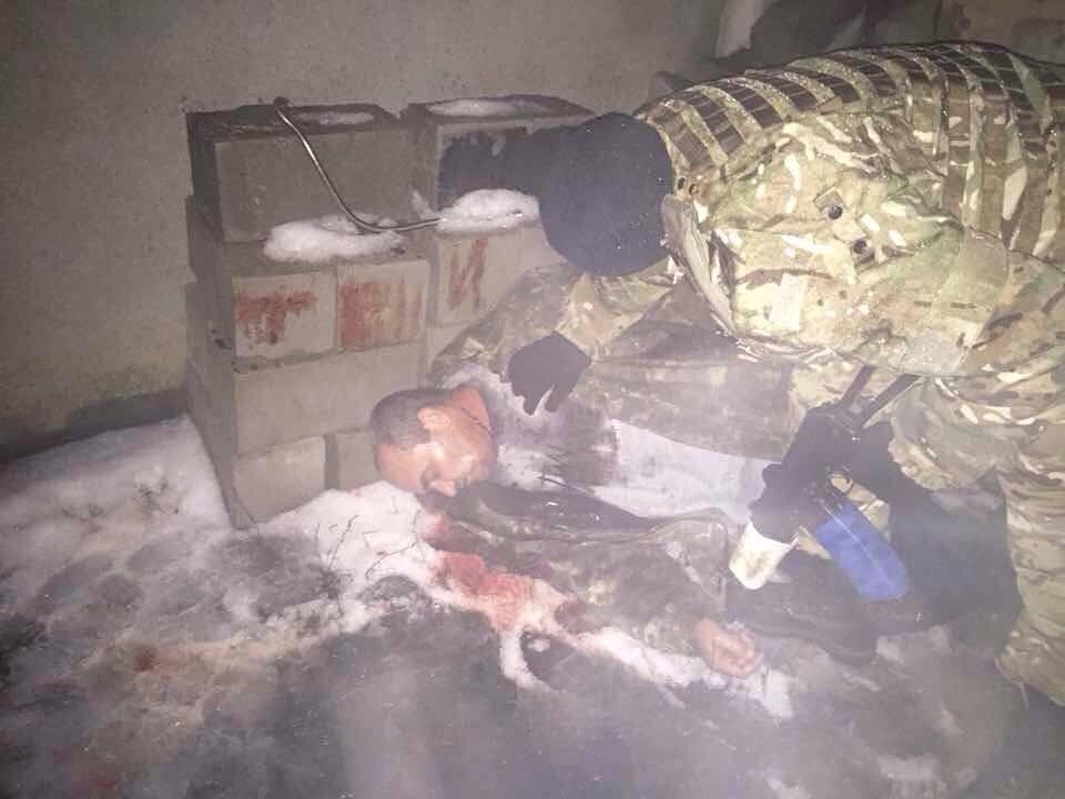Россия продолжает войну против Украины, одной из составляющих которой является содействие активной террористической деятельности на нашей территории, - СНБО - Цензор.НЕТ 7282
