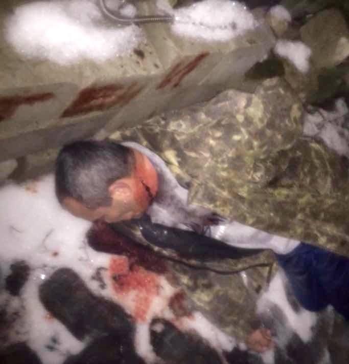 Россия продолжает войну против Украины, одной из составляющих которой является содействие активной террористической деятельности на нашей территории, - СНБО - Цензор.НЕТ 6478