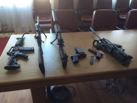 bellingcat on twitter how did american weapons end up at donetsk