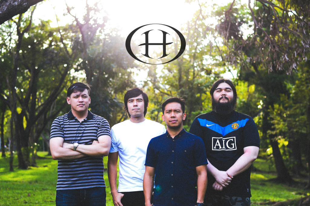 "We're back! Hear our new single ""See You"" on the 27th. #HaleComeback #inHale #Halers #SeeYou http://t.co/wcS3E7fjhK"