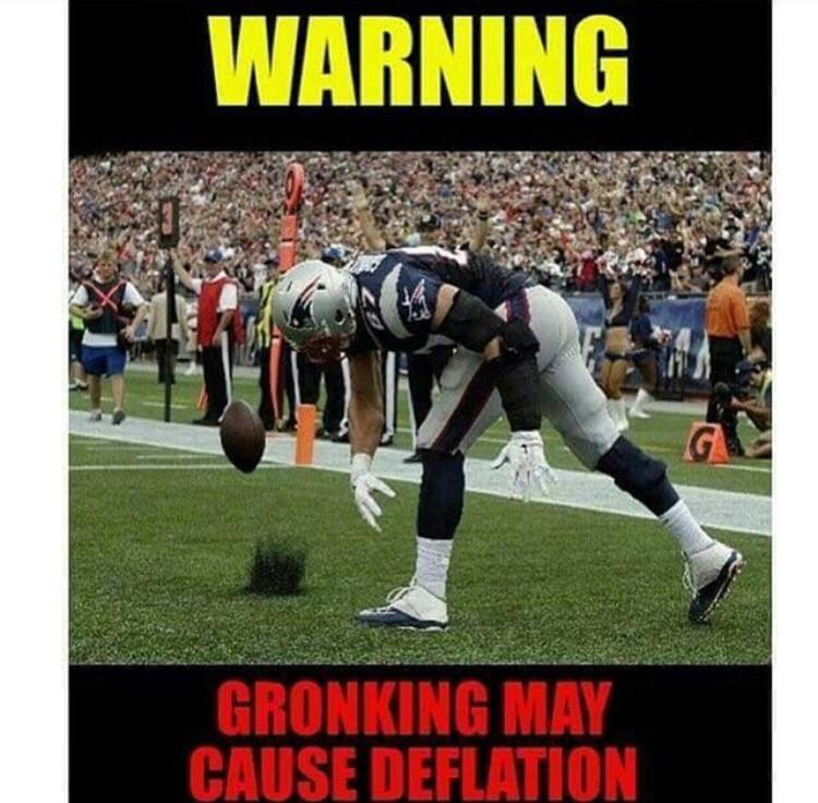 NFL investigating Patriots' footballs