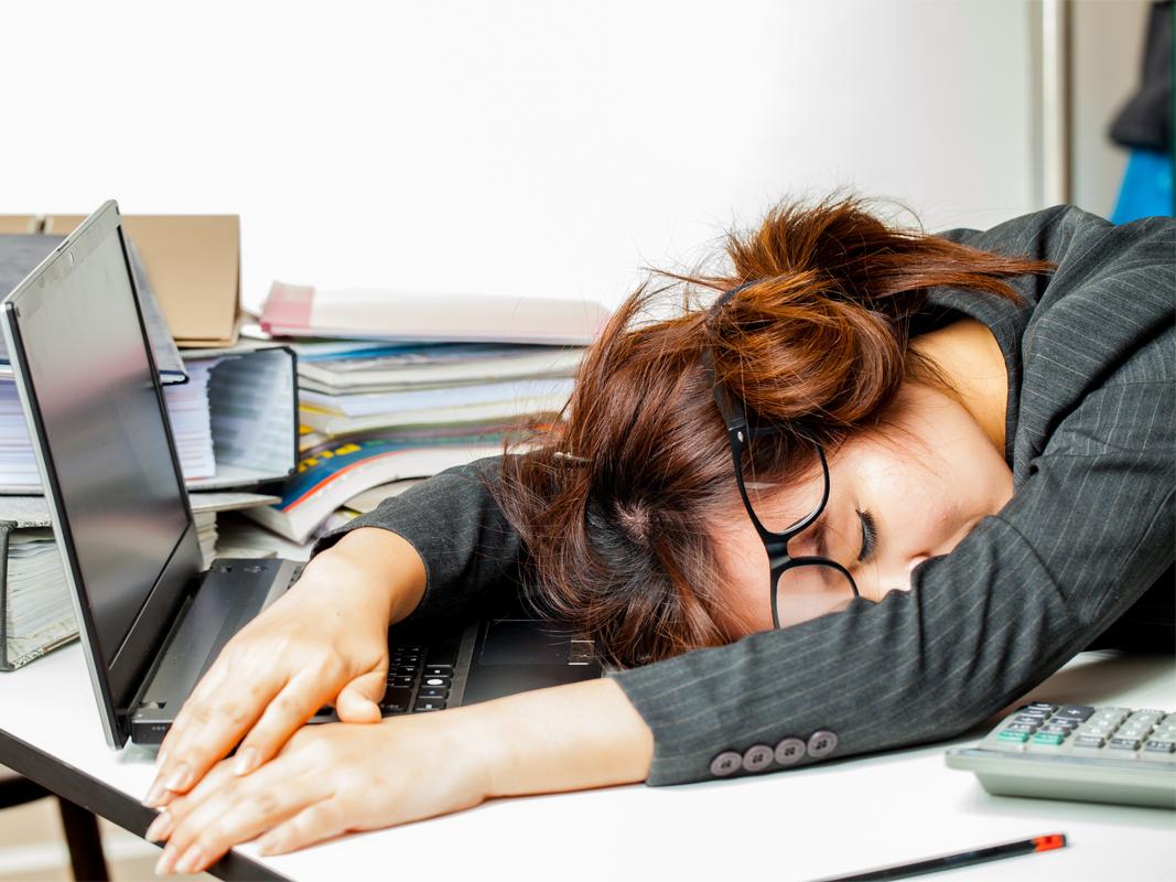 Сон на работе приколы картинки