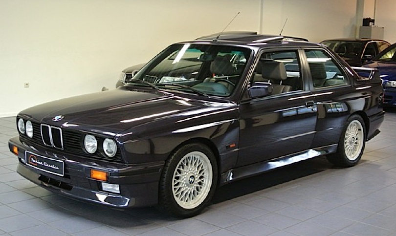 "THIS! ""@Auto_Bear: RT @Auto_Attic: Extremely rare 1988 #BMW E30 M3 'Europameister' edition. Just 148 ... http://t.co/yJHsOgU3fg @m5manny"""