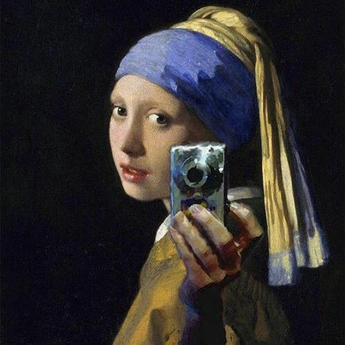 Thumbnail for #MuseumSelfie 2015 edition