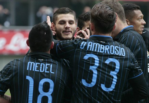 Coppa Italia: Inter-Sampdoria in Diretta TV Streaming e Live