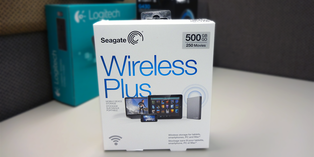We #appreciate you! RT and follow to win a 500GB @Seagate Wireless Plus drive! #TigerDirectWIN http://t.co/pgrOZOb7iC
