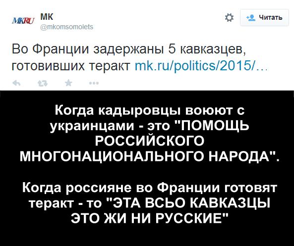 """Moody's понизило рейтинги """"Роснефти"""", """"Газпрома"""" и еще ряда крупных российских компаний - Цензор.НЕТ 7265"""
