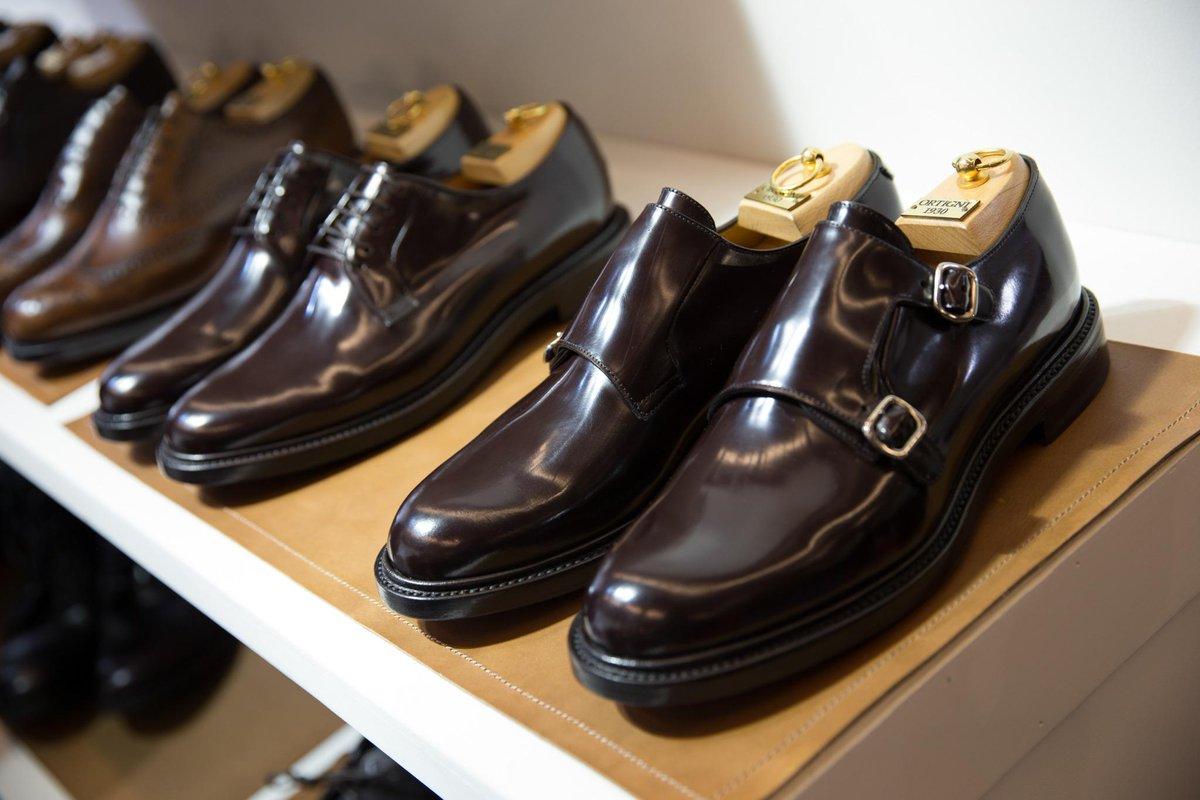 ortigni scarpe