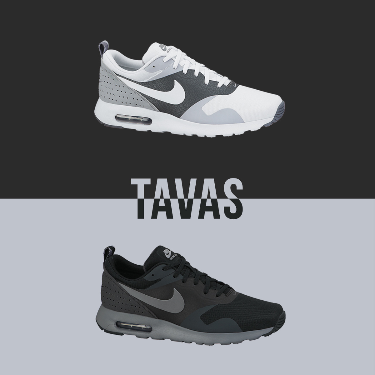 nike air max tavas footlocker