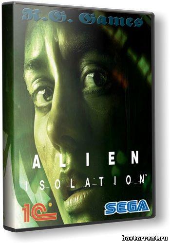 alien isolation читы скачать