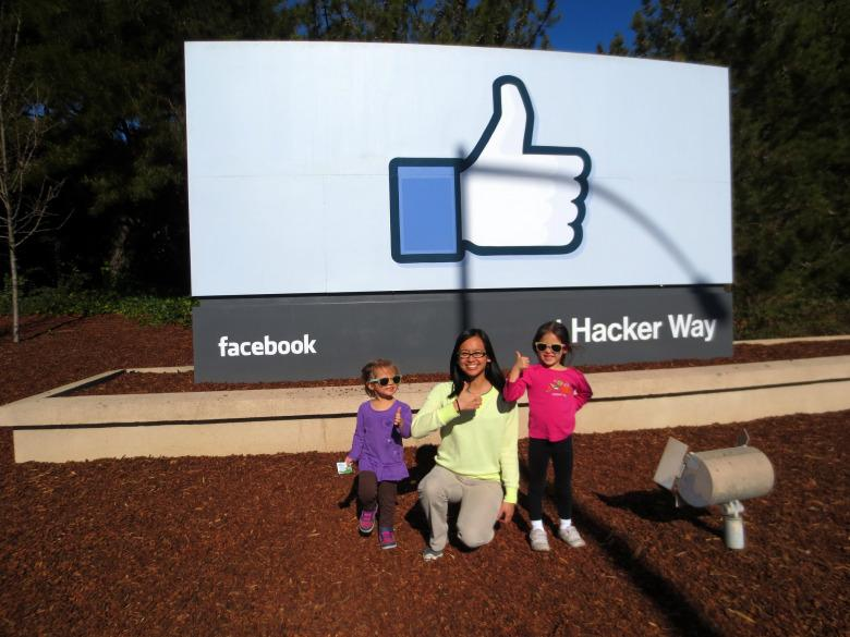 Facebook - the Hacker Way