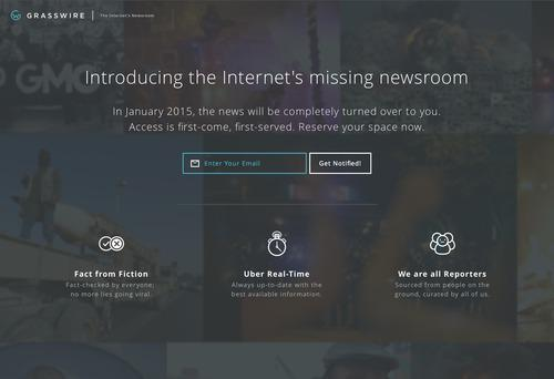 Grasswire: The newsroom of the internet http://t.co/Mr4u2PGWZN http://t.co/pufDtWhV0l