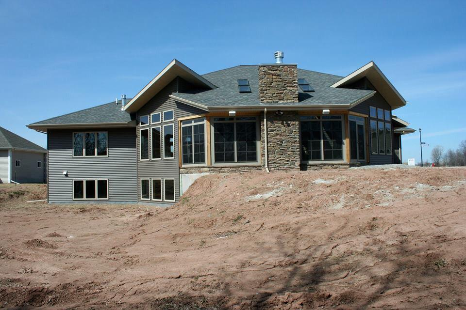 cr homes group llc on twitter 2 400 sf ranch designed and built by rh twitter com