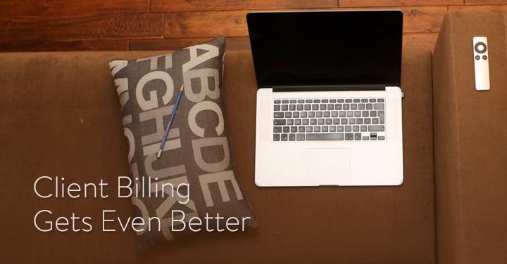 Big news for LightCMS! Today, we announce Client Billing 2.0. Check it out!  http://t.co/LqEpRZCLDX http://t.co/tFxcB5v4Af