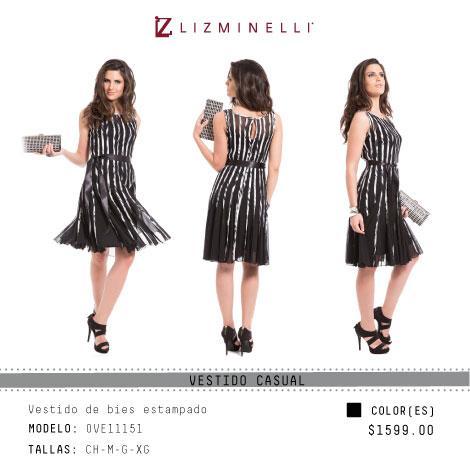 Vestidos De Fiesta Liz Minelli Df Vestidos Populares 2019
