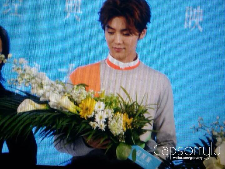 [PREVIEW] 150204 甜蜜蜜 (As Sweet As Honey) MV Press Conference [130P] B8-2lS5IUAAzjLp