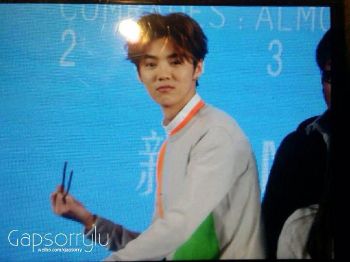 [PREVIEW] 150204 甜蜜蜜 (As Sweet As Honey) MV Press Conference [130P] B8-2lX8IUAIDM-S