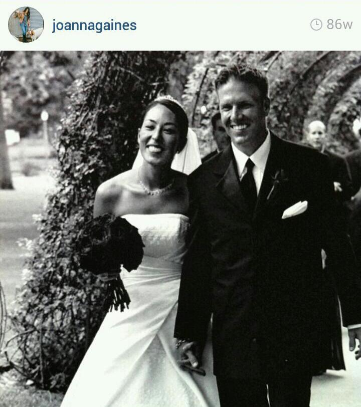 Are chip and joanna gaines mormons butik work