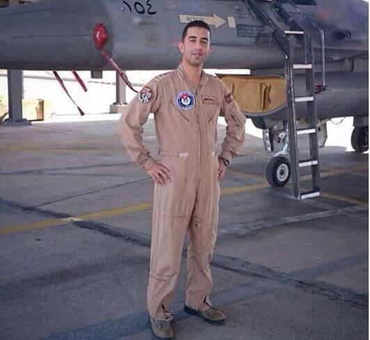 What bleeds leads in the media! We have power to change that! Share these pictures of #MoazAlKasasbeh instead! #RIP http://t.co/eBmQYV71KT