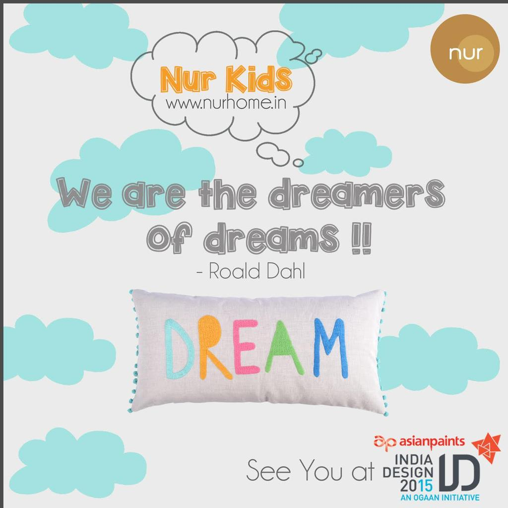 Nur Home Decor On Twitter Launches Kids