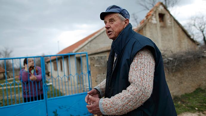 #VIRAL: #Croatia cancels debts of 60,000 poorest citizens http://t.co/kBDB3ZNbNx http://t.co/P9y7gKECZM
