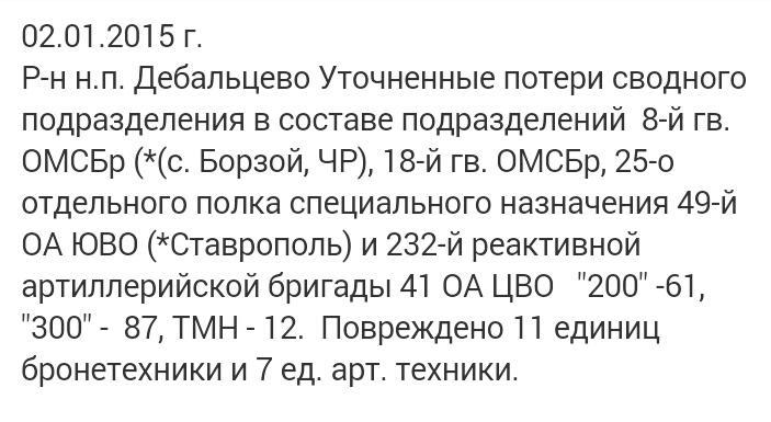 Более двух тысяч человек уже эвакуированы из Дебальцево и Авдеевки, - ГСЧС - Цензор.НЕТ 5047