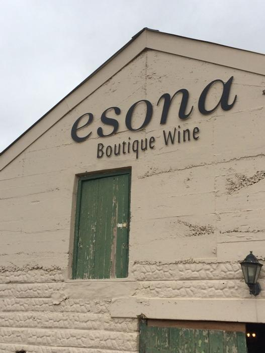 A wonderful tasting by wonderful staff. Well worth a visit. @RobertsonWineV #EsonaWines pic.twitter.com/q6l2peqQ8o