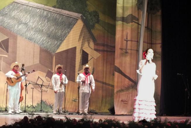 Derroche de talento en gala inaugural de Semana de la Cultura camagüeyana
