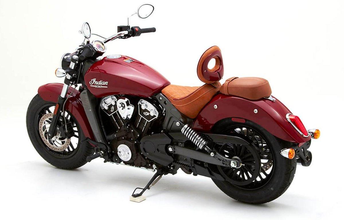 русские мотоциклы новые модели фото где