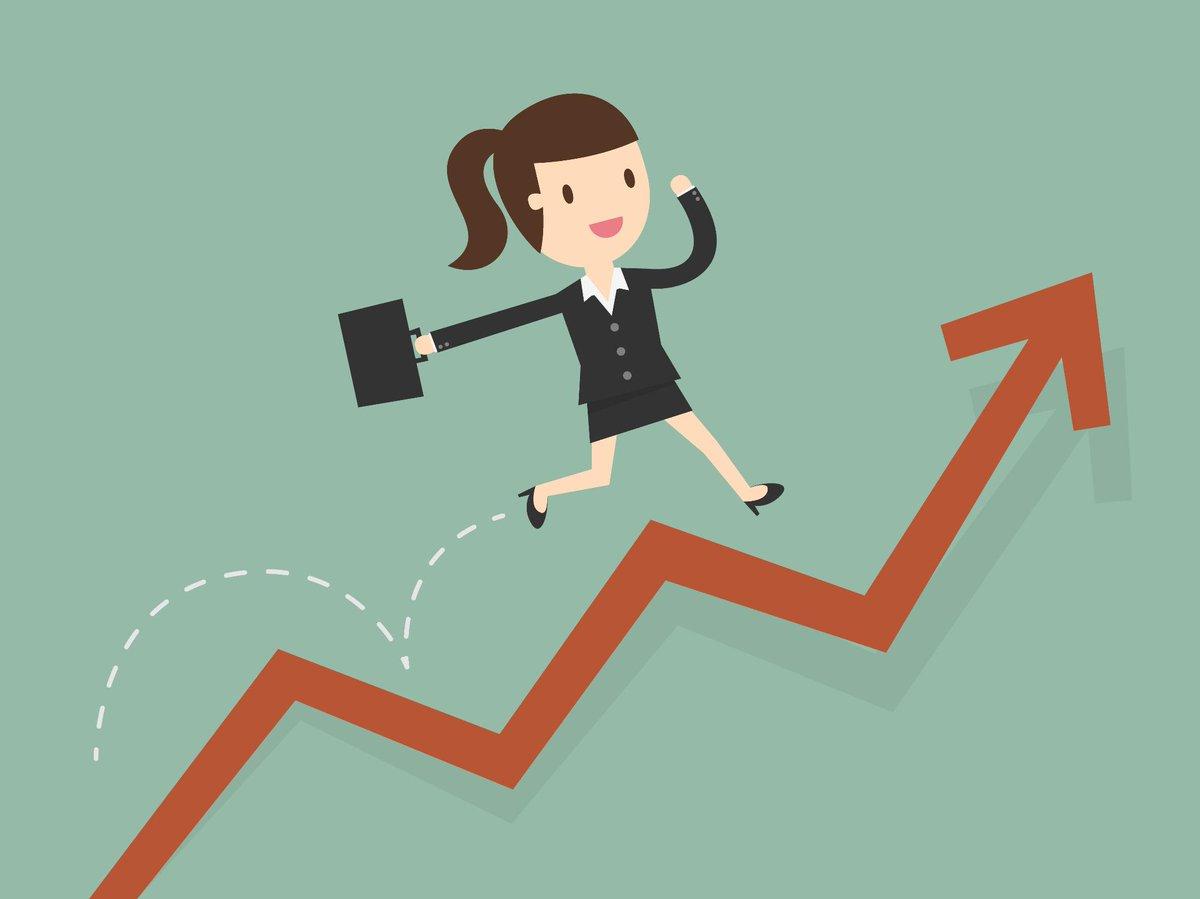 Les petites entreprises dirigées par des femmes superforment http://t.co/qxNv97N1if #superwoman http://t.co/HVsGH4BzHc cc @alicebero