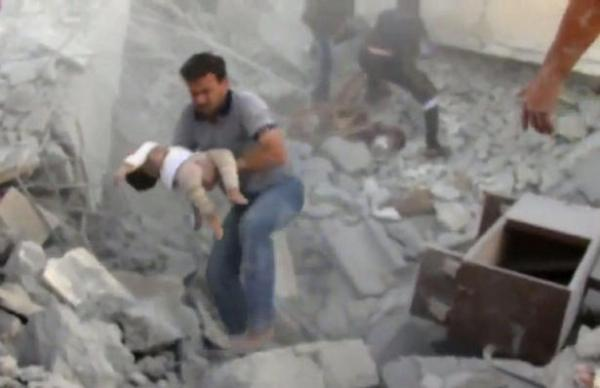 """""""@Free_Media_Hub: http://t.co/GWX8vka7by"""" Meanwhile in Syria. Still."""