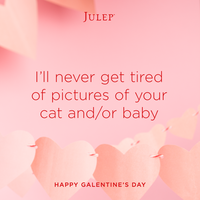 RT & follow @JulepMaven for a chance to WIN free nail polish! #JulepGalentine #GalentinesDay http://t.co/W6SlvU7Dny http://t.co/x9IyhHETef