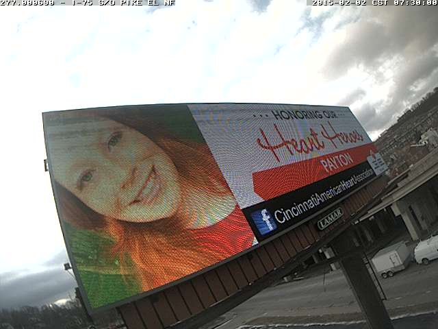 Lamar Billboard Advertising