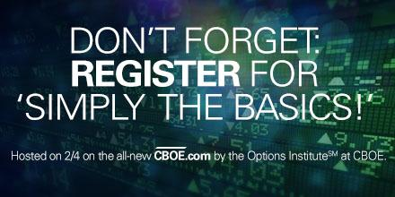 Time's almost up. Register for 'Simply the Basics' to start learning about trading options - http://t.co/rkVEUfjbc3 http://t.co/a9zMLYoOT7
