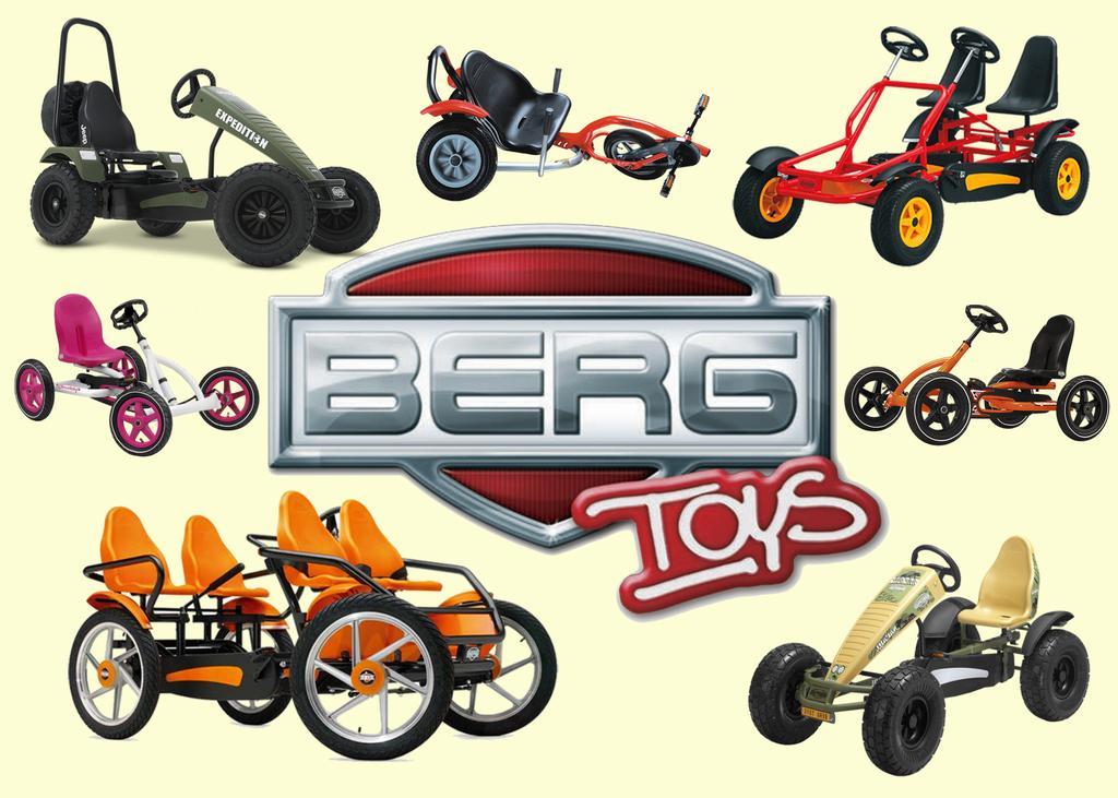 BERG TOYS (@Berg_Toys)