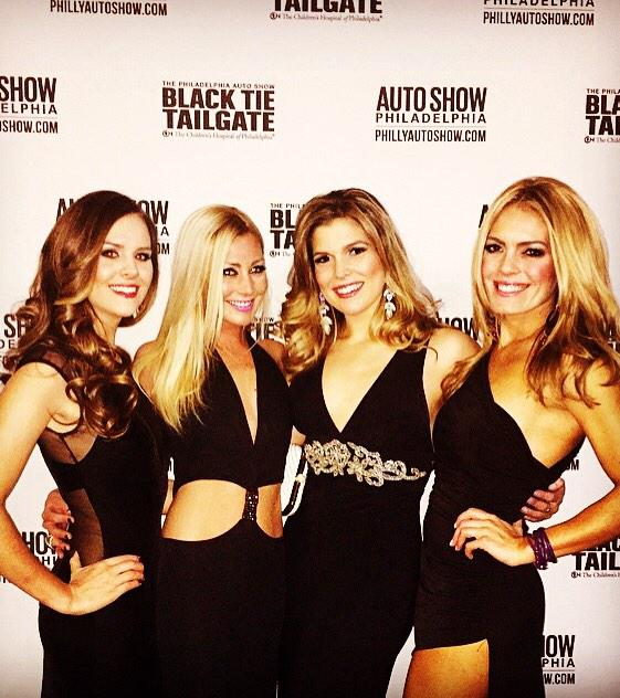Lindsey Axelsson On Twitter Best Night At The Black Tie Tailgate - Black tie event philadelphia car show