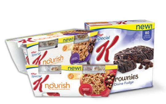 Ritiro alimenti: Kellogg's ritira 23 prodotti diversi per componenti non dichiarati