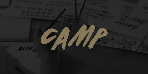 Introducing Camp, our official internship program. Now accepting summer 2015 applicants. http://t.co/R5JrQQ8R08 http://t.co/olE8h94Ylo